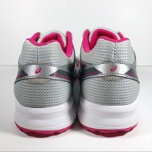 Asics Shoes - NEW Asics Jolt Sneakers - Grey & Pink